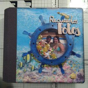 Álbum «Under The Ocean»